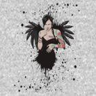 Dark Angel by Steven  Austin