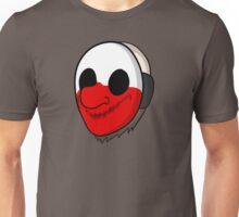 Wolf: The Technician Unisex T-Shirt