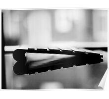 Apple Imac Keyboard Poster