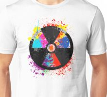 Color Radiation Unisex T-Shirt