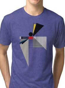 BLACK POINT Tri-blend T-Shirt