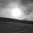 Glenshee Winter sun by benstrong