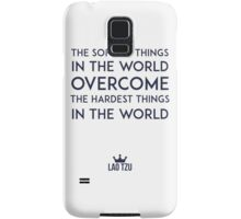 The Softest Things Samsung Galaxy Case/Skin