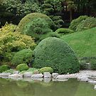 Beautiful green by loiteke