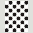 Polka Dots by Lita Medinger