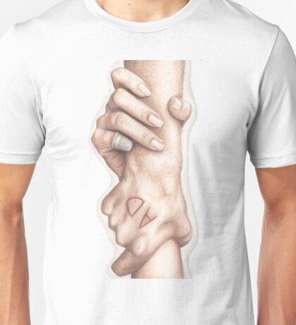 Booker, Catch! Unisex T-Shirt