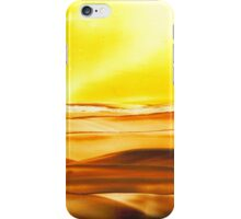 Encaustic Gold iPhone iPhone Case/Skin