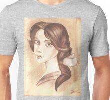 Bonjour, Elizabeth Unisex T-Shirt