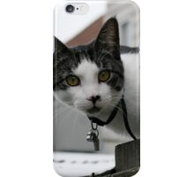 You Called?  iPhone Case/Skin