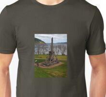 The Trebuchet Unisex T-Shirt