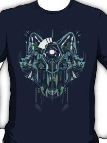 Digital Wolf w/o wording T-Shirt