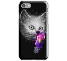 Slurp! iPhone Case/Skin