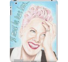It Must Be True Love... iPad Case/Skin