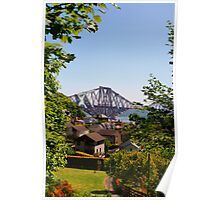 The North Span Poster