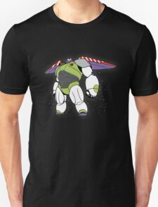 Baymax - Buzz Lightyear T-Shirt