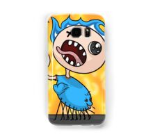 Teenage Heartthrob Samsung Galaxy Case/Skin