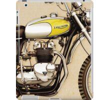 Triumph Trophy TR5T iPad Case/Skin