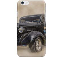 GMC Pickup iPhone Case/Skin