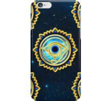 EYE OF HORUS - Eye of Providence - All Seeing Eye, Nazar iPhone Case/Skin