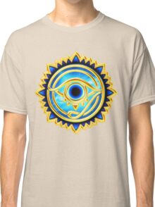 EYE OF HORUS - Eye of Providence - All Seeing Eye, Nazar Classic T-Shirt