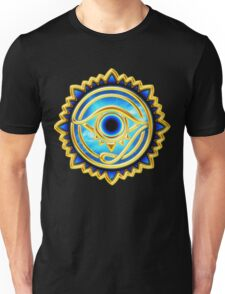 EYE OF HORUS - Eye of Providence - All Seeing Eye, Nazar Unisex T-Shirt