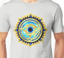 EYE OF HORUS - Eye of Providence - All Seeing Eye, Nazar Unisex T-Shirt