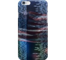 Viet Nam Wall of Honor iPhone Case/Skin