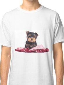 Puppy York Classic T-Shirt