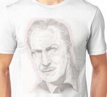The King of Horror Unisex T-Shirt