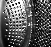 Washing Machine by Wayne Gerard Trotman