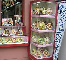 Japanese Crepe Shop by lilac-hime