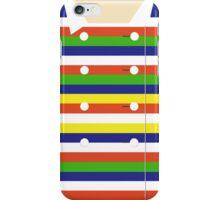 Rachel Berry New York Coat iPhone Case/Skin