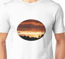EVER-CHANGING SKY No1 Unisex T-Shirt