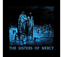 The Sisters Of Mercy - The Worlds End - Body and soul Photographic Print