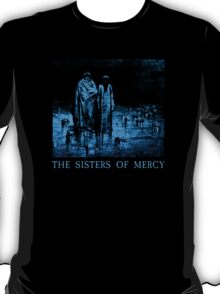 The Sisters Of Mercy - The Worlds End - Body and soul T-Shirt