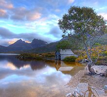 Cradle Mountain Tasmania by Adam Gormley