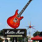 Memphis Music by Lisa G. Putman