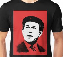 che bush Unisex T-Shirt