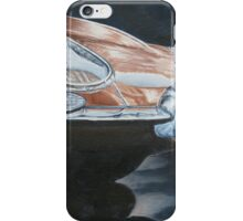 One of the big Cats... iPhone Case/Skin