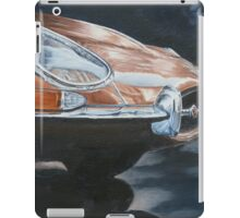 One of the big Cats... iPad Case/Skin