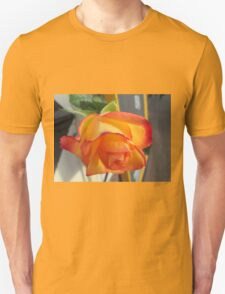 Flower in november T-Shirt