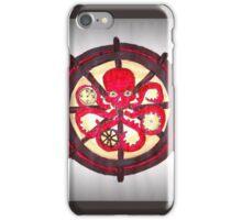 Hail Hydra Logo iPhone Case/Skin