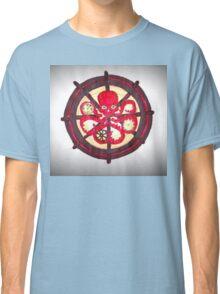 Hail Hydra Logo Classic T-Shirt