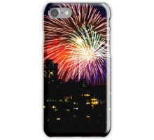 Sydney Harbour Fireworks - New Years Eve  iPhone Case/Skin