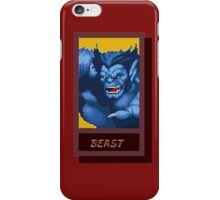 X-Men: Mutant Apocalypse Beast Phone iPhone Case/Skin