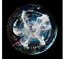 Water world Photographic Print