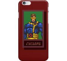 X-Men: Mutant Apocalypse Cyclops Phone iPhone Case/Skin