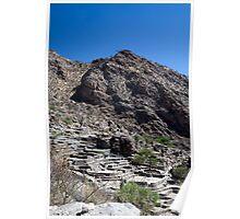 Ruinas de Quilmes, Tucuman Province, Argentina Poster