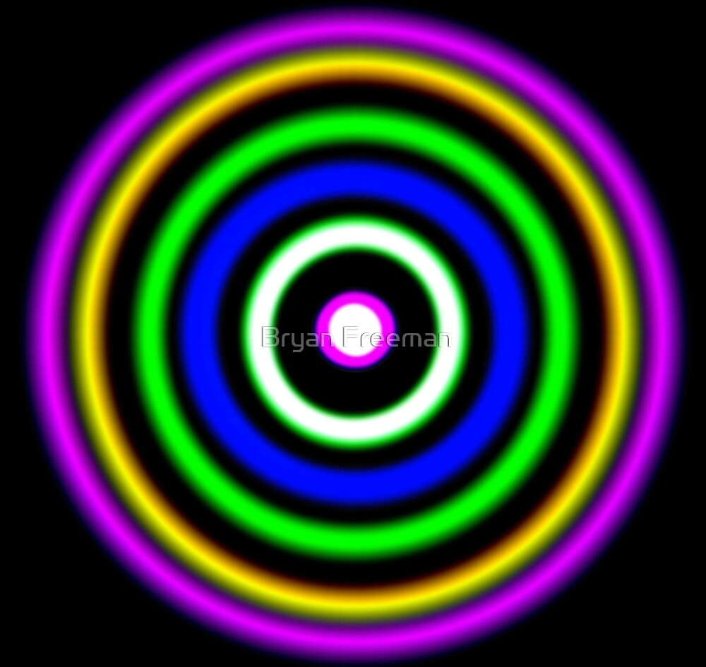 Shock Waves by Bryan Freeman