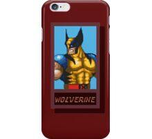 X-Men: Mutant Apocalypse Wolverine Phone iPhone Case/Skin